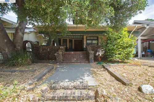 Photo of 1720 8Th St, ALAMEDA, CA 94501 (MLS # 40906381)