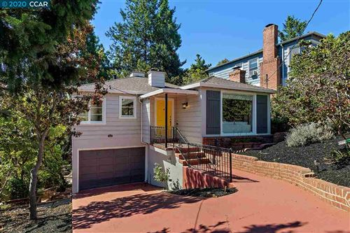 Photo of 4344 Anderson Ave, OAKLAND, CA 94619 (MLS # 40907381)