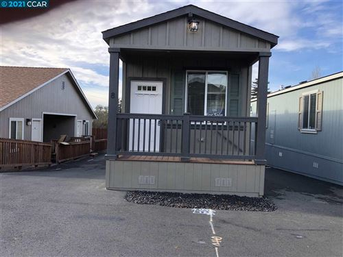 Photo of 1161 Benicia Road #8, VALLEJO, CA 94590 (MLS # 40935381)