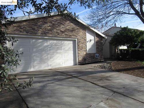 Photo of 3266 Madrone Street, ANTIOCH, CA 94509 (MLS # 40939381)