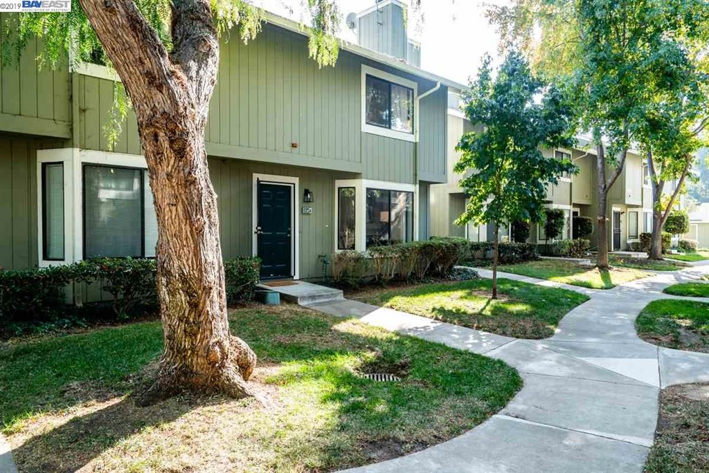 Photo for 6123 Thornton Ave #A, NEWARK, CA 94560 (MLS # 40888381)