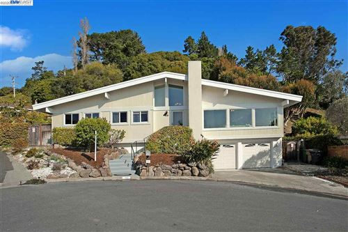 Photo of 88 Corte Fedora, GREENBRAE (LARKSPUR), CA 94904 (MLS # 40900382)
