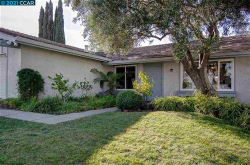 Photo of 4490 Deerberry Ct., CONCORD, CA 94521 (MLS # 40934383)