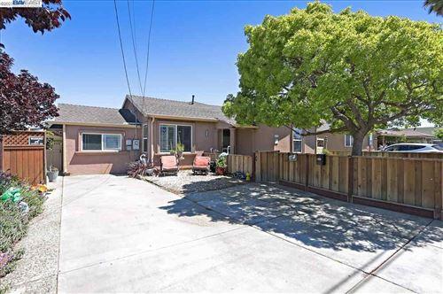 Photo of 6524 George Ave, NEWARK, CA 94560 (MLS # 40954383)