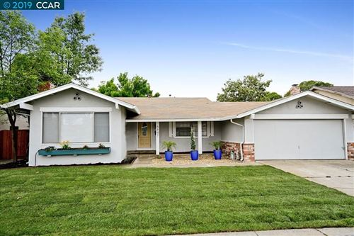 Photo of 6897 Amador Valley Blvd, DUBLIN, CA 94568 (MLS # 40865384)