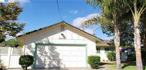 Photo of 40152 Kelly Street, FREMONT, CA 94538 (MLS # 40875384)