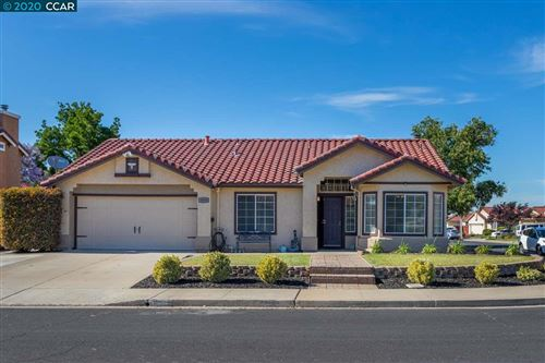 Photo of 3000 Coconut Court, ANTIOCH, CA 94509 (MLS # 40906384)