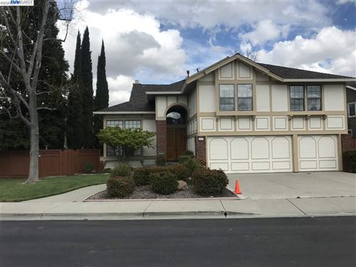 Photo of 6437 CALLE ESPERANZA, PLEASANTON, CA 94566 (MLS # 40907384)