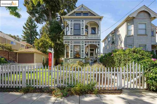 Photo of 1532 Alameda Ave, ALAMEDA, CA 94501 (MLS # 40921384)
