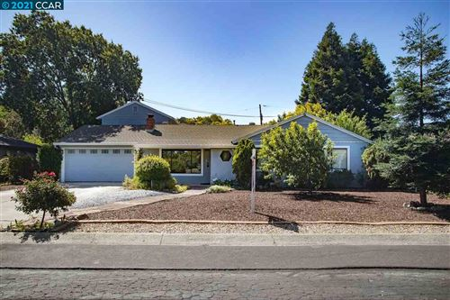 Photo of 1940 Gilardy Dr, CONCORD, CA 94518 (MLS # 40950384)