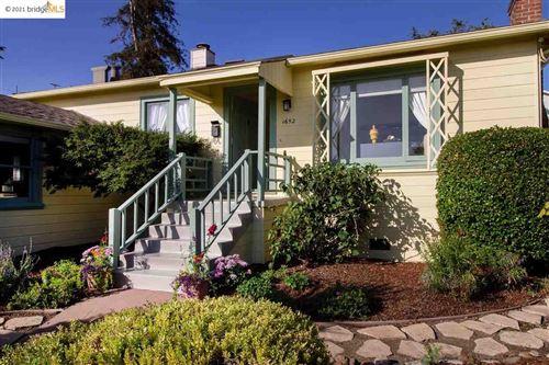 Photo of 1652 Santa Clara St, RICHMOND, CA 94804 (MLS # 40959384)