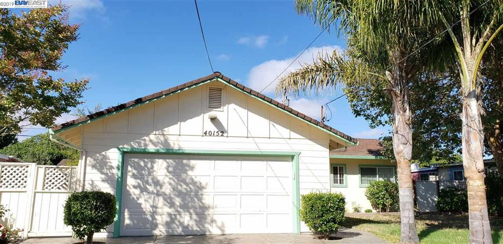 Photo for 40152 Kelly Street, FREMONT, CA 94538 (MLS # 40875384)