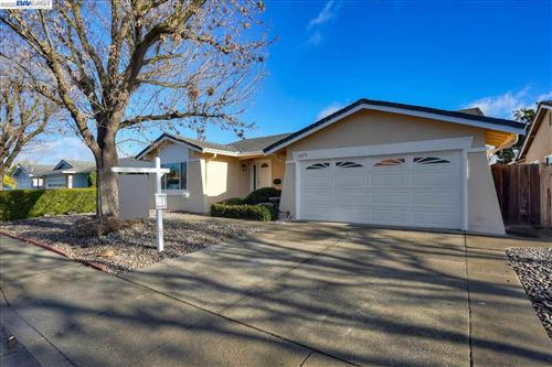 Photo of 35476 Morley Pl, FREMONT, CA 94536 (MLS # 40892385)