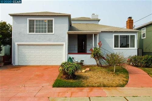 Photo of 6127 Columbia Ave, RICHMOND, CA 94804 (MLS # 40920385)