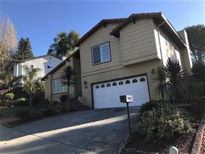 Photo of 28068 Farm Hill, HAYWARD, CA 94542-2610 (MLS # 40809386)