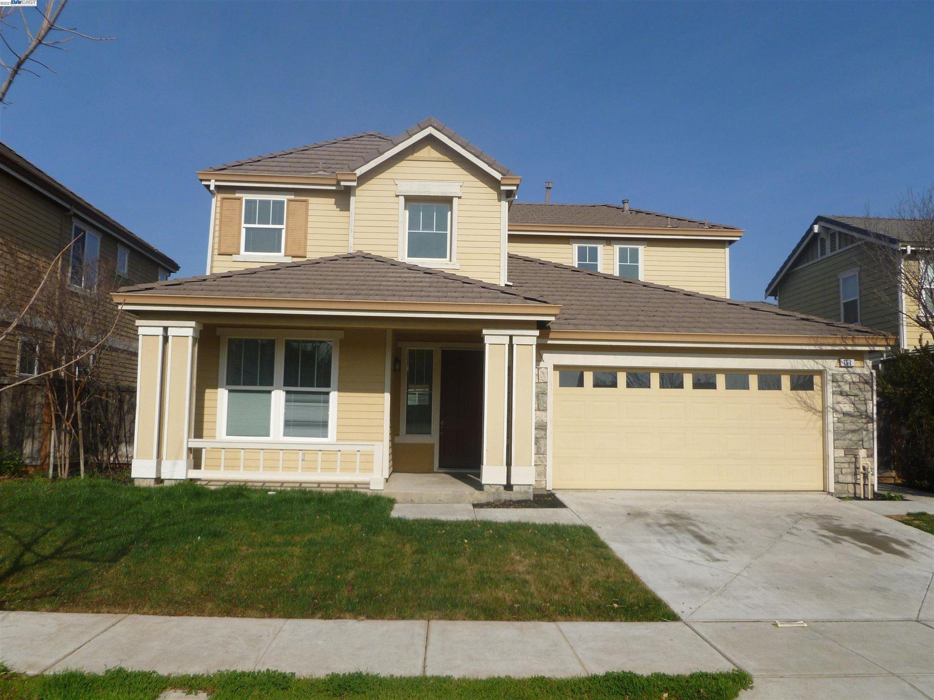Photo of 157 Trent Pl, BRENTWOOD, CA 94513 (MLS # 40964387)