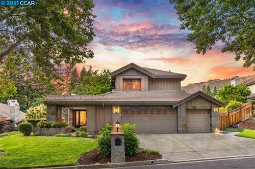 Photo of 509 Buttonwood Drive, DANVILLE, CA 94506 (MLS # 40959388)