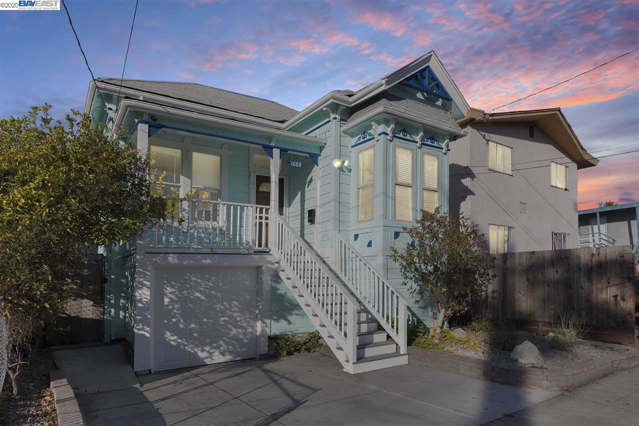 Photo for 1088 67Th St, OAKLAND, CA 94608 (MLS # 40930388)