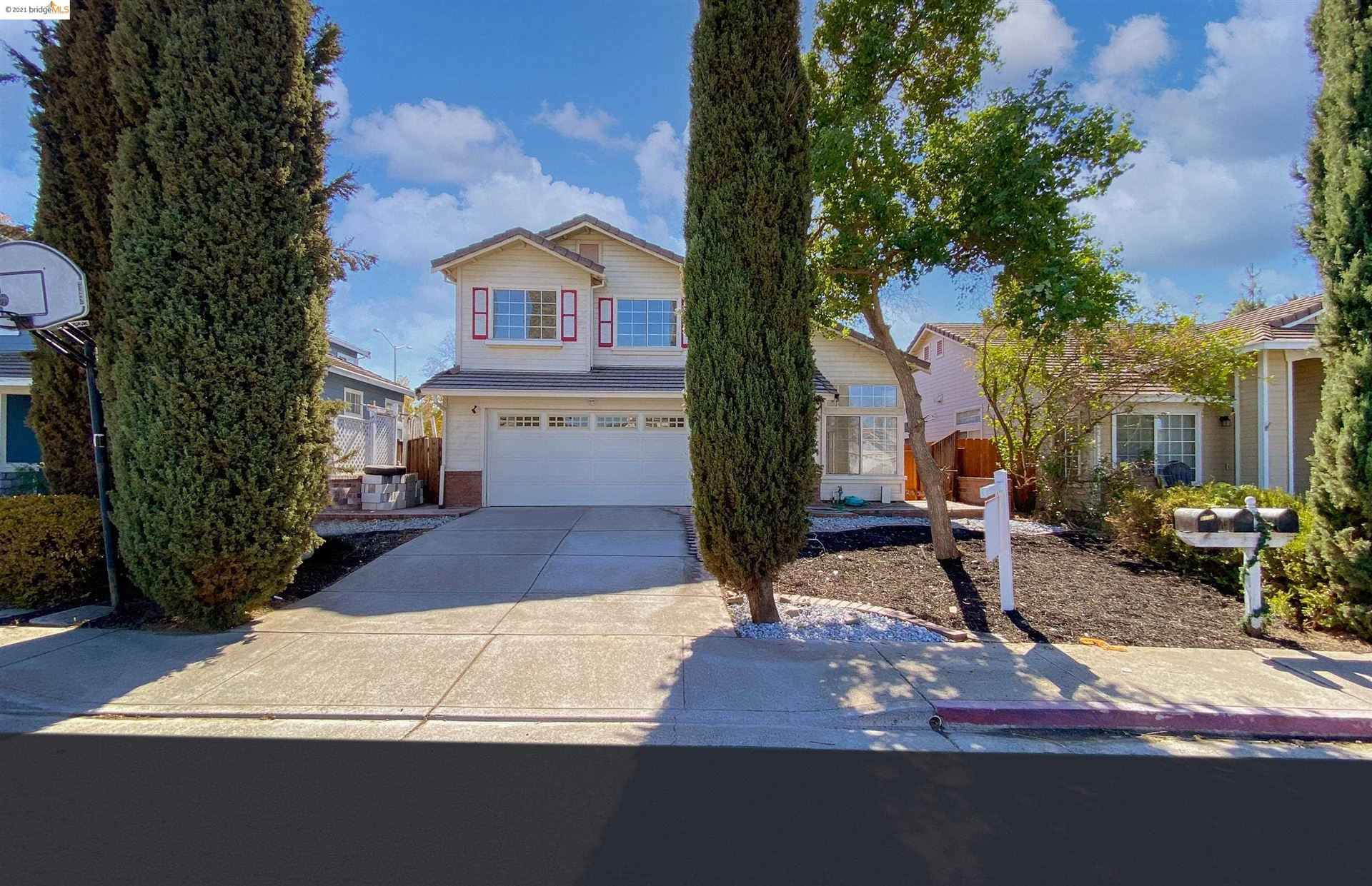 Photo of 5128 Brookcrest Ct, Antioch, CA 94531 (MLS # 40970388)
