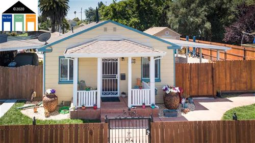 Photo of 223 Cassady St, VALLEJO, CA 94590 (MLS # 40914389)