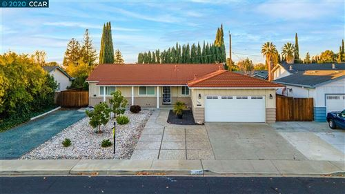 Tiny photo for 1585 Eve Dr, CONCORD, CA 94521 (MLS # 40929391)