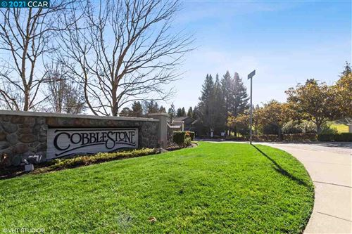 Photo of 3791 Crow Canyon Rd, SAN RAMON, CA 94582 (MLS # 40934392)