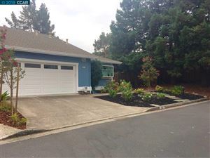 Photo of 201 Western Hills Dr, PLEASANT HILL, CA 94523 (MLS # 40834393)
