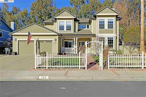 Photo of 752 Cottonwood Ct, LIVERMORE, CA 94551 (MLS # 40934393)