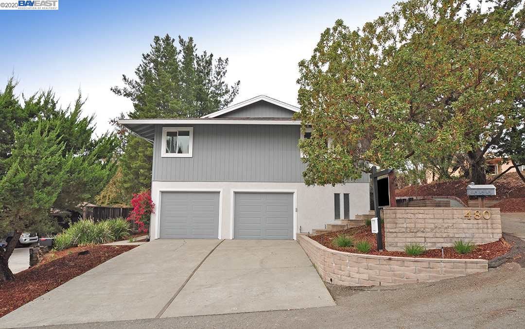 Photo for 480 Pine Hill Ln, PLEASANTON, CA 94566 (MLS # 40930393)
