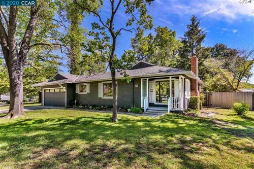Photo of 216 Powell Ave, PLEASANT HILL, CA 94523 (MLS # 40906394)