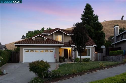 Photo of 502 Heritage Meadows Rd, PLEASANT HILL, CA 94523 (MLS # 40913394)