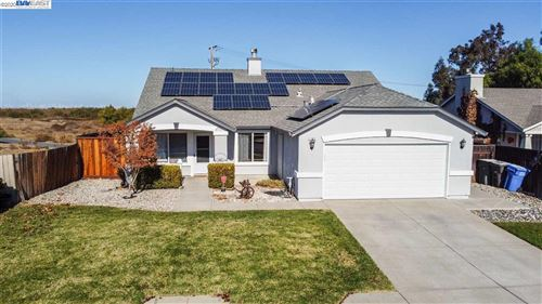 Photo of 1230 Fetzer Ln, OAKLEY, CA 94561 (MLS # 40930394)