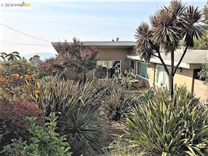 Photo of 35 Marguerita Rd, KENSINGTON, CA 94707 (MLS # 40847395)