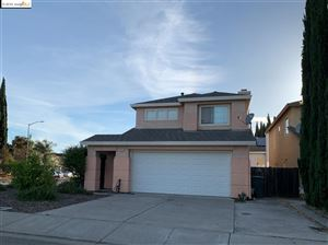 Photo of 4533 Waterford Way, OAKLEY, CA 94561 (MLS # 40869395)