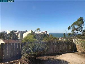 Tiny photo for 116 Paradise Dr, PACIFICA, CA 94044 (MLS # 40888395)