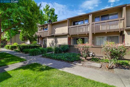 Photo of 1853 Olmo Way, WALNUT CREEK, CA 94598 (MLS # 40907395)