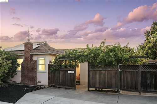 Photo of 1603 162Nd Ave, SAN LEANDRO, CA 94578 (MLS # 40968395)