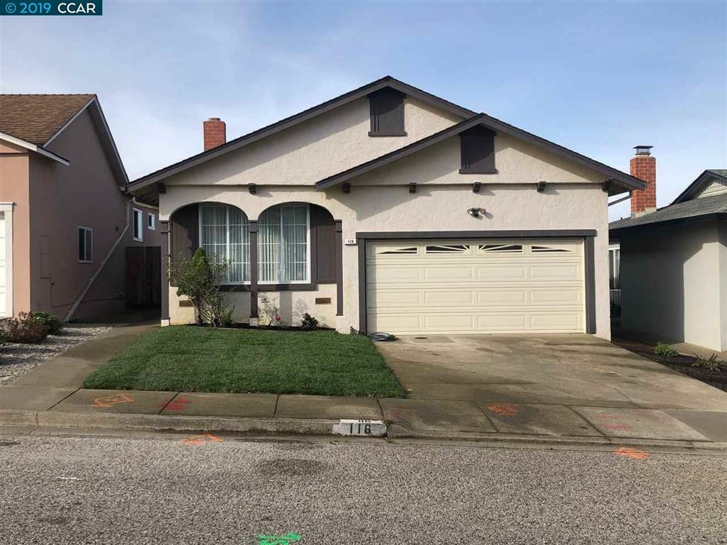 Photo for 116 Paradise Dr, PACIFICA, CA 94044 (MLS # 40888395)