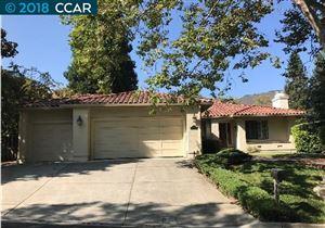Photo of 288 Live Oak Dr, DANVILLE, CA 94506 (MLS # 40813396)