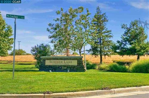 Tiny photo for 1435 Big Redwood Dr, OAKLEY, CA 94561 (MLS # 40910396)