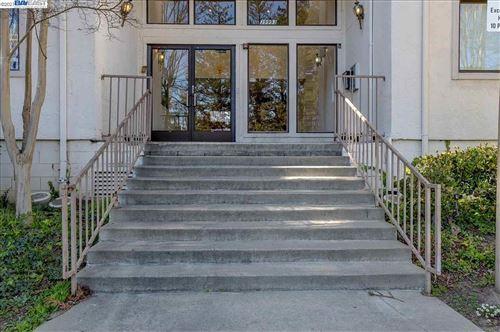Photo of 39993 Fremont Blvd #203, FREMONT, CA 94538 (MLS # 40939396)
