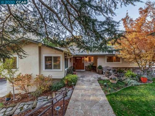 Tiny photo for 112 Garydale Ct, ALAMO, CA 94507 (MLS # 40928397)