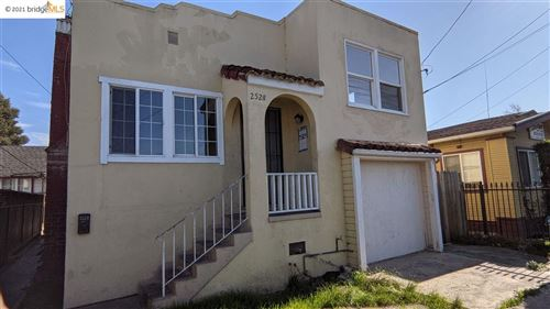 Photo of 2528 78Th Ave, OAKLAND, CA 94605 (MLS # 40939397)