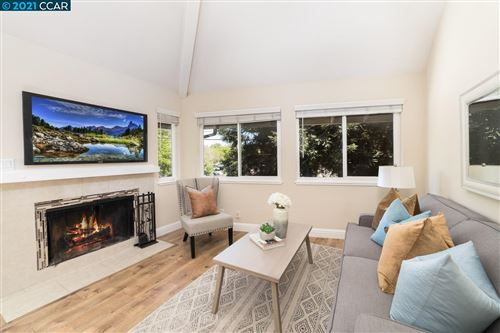 Photo of 206 W Prospect Avenue #B, DANVILLE, CA 94526 (MLS # 40945397)