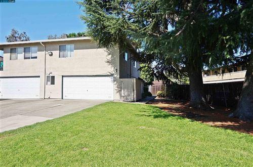 Photo of 1096 Mohr Ln #C, CONCORD, CA 94518 (MLS # 40965397)