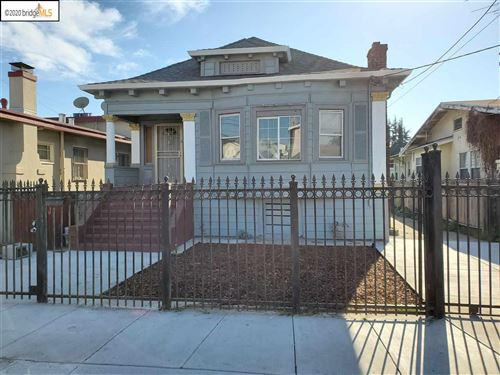 Photo of 5393 Princeton st, OAKLAND, CA 94601 (MLS # 40930399)