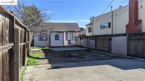 Photo of 2532 78Th Ave, OAKLAND, CA 94605 (MLS # 40939399)