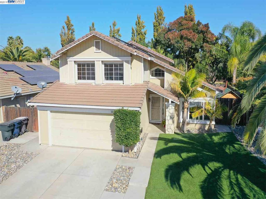 Photo for 1895 Thicket Ln, TRACY, CA 95376 (MLS # 40888399)