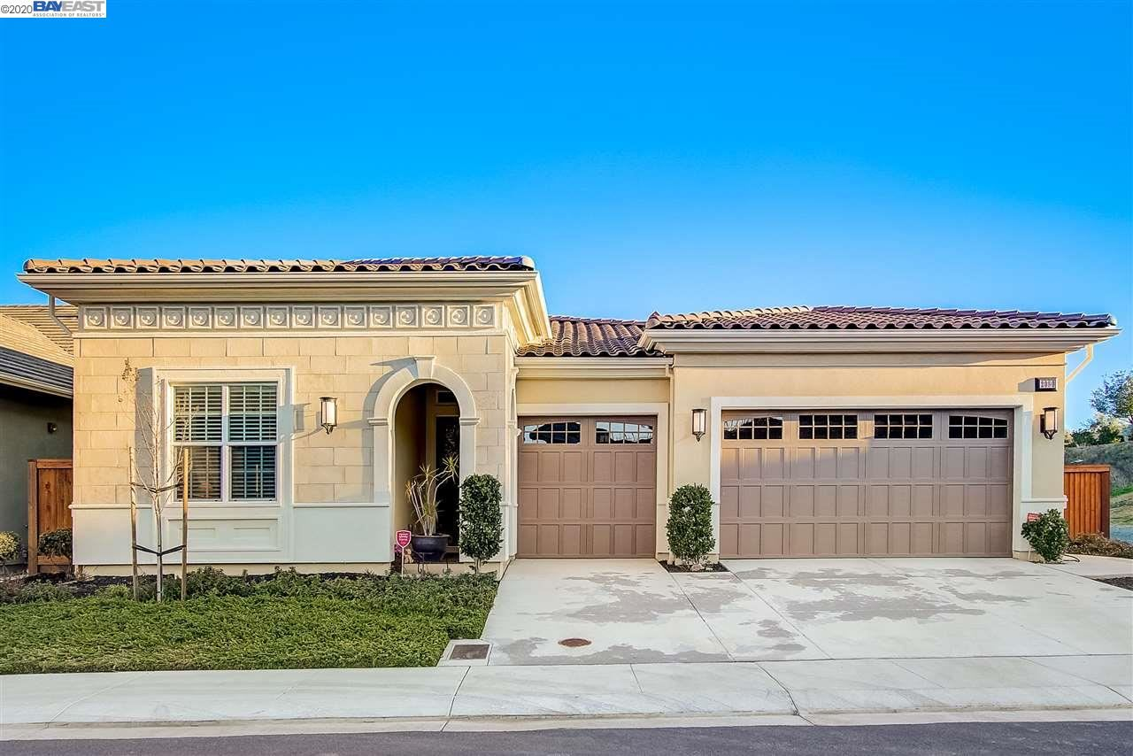 Photo for 2080 Rioja Way, BRENTWOOD, CA 94513 (MLS # 40895399)