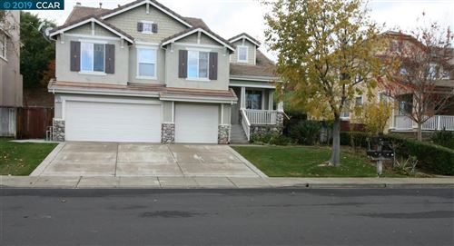 Photo of 263 Putter Dr, BRENTWOOD, CA 94513 (MLS # 40890400)
